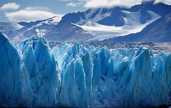 [Free Photo] Nature/Landscape, Glacier/Iceberg, Argentine Republic, 200807140800
