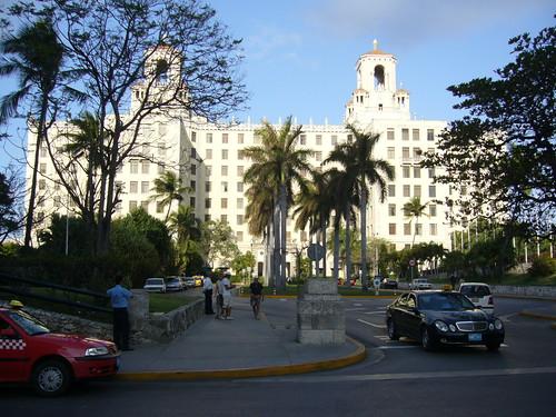 國家大飯店