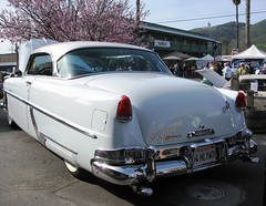 Hudson Hornet Hollywood - 1954 (MR38) Tags: 1954 run hollywood rod hornet temecula husdon