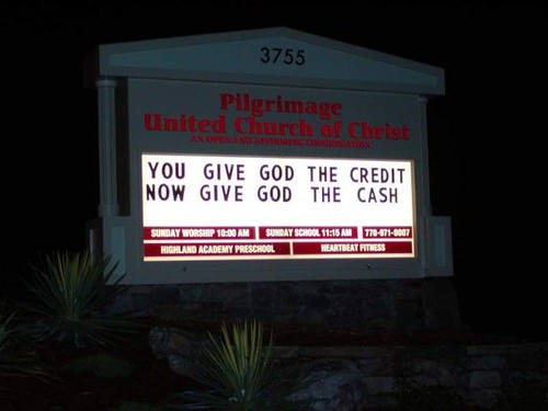 Funny Church Signs   originally uploaded by au tiger01  Funny People In Church Pictures