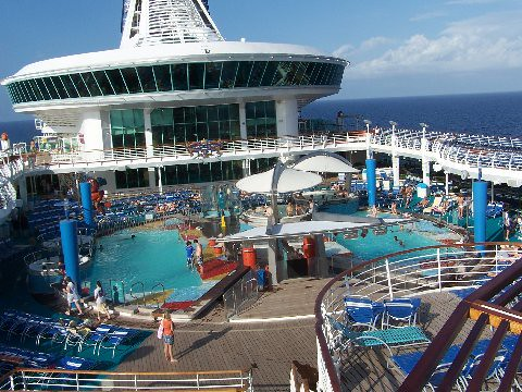 Cruise to Cozumel  & Belize