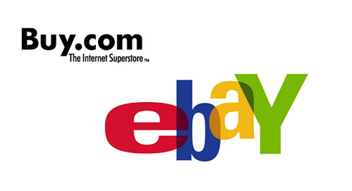 eBay partners with Buy.com