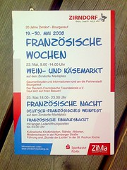 2494541808 9e26a17b75 m Französische Wochen Zirndorf Marketing