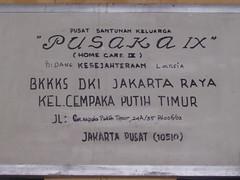 Pusaka IX Home Care.