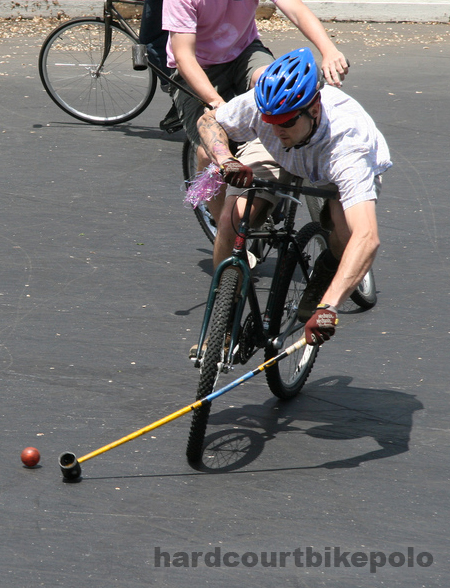 bike polo lee twisted GCMPOLO