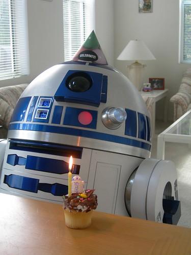 Happy Birthday Paul (Artoo Detour) 2510337710_4e765abf40