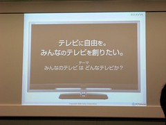 近未来テレビ会議@SONY 35
