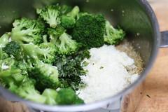 Casserole de risotto