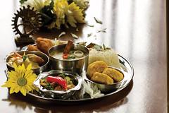 DSC_1905 (Keep Clicking) Tags: food revista restaurante indiana dos vegetarian maio 2007 prema vegie culinria vegetarianos