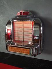 Crosley Select-O-Matic Model #CR-9 (soccerbratx2) Tags: jukebox crosley cr9 selectomatic
