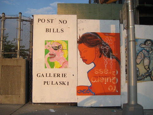 Gallerie Pulaski