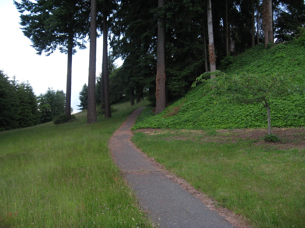 Old Main Trail