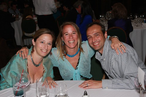 Sami, Amy and Andy