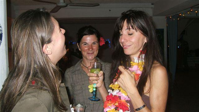 Soiree Regis et Delphine Poindimie #2