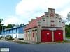 Feuerwehrhaus Putgarten auf Rügen