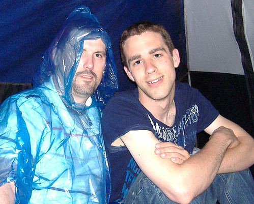 rain tent poncho campit