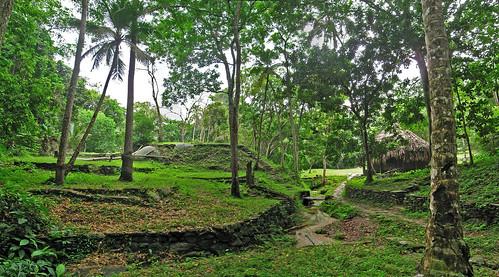 Chairama - Pueblito, Parque Tayrona