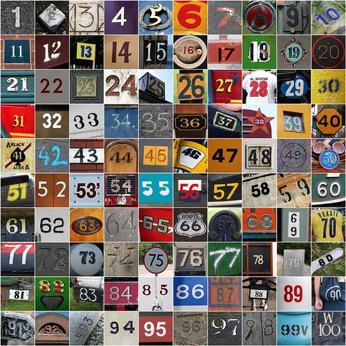 16 · Numbers 1-100 Set 2