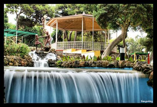 Parque Lobera Melilla HDR3