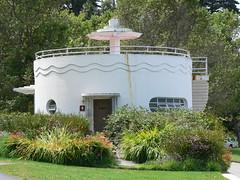 Toilets, San Francisco Maritime Historical Park