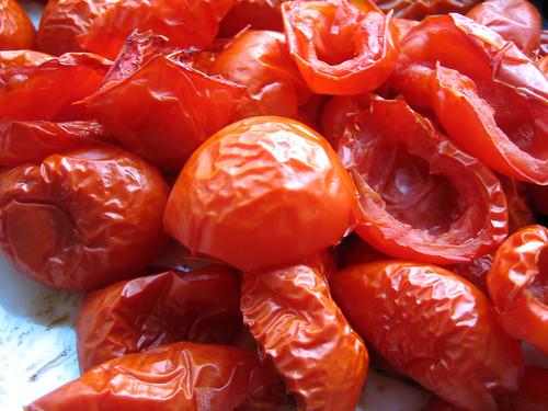 tomate assado