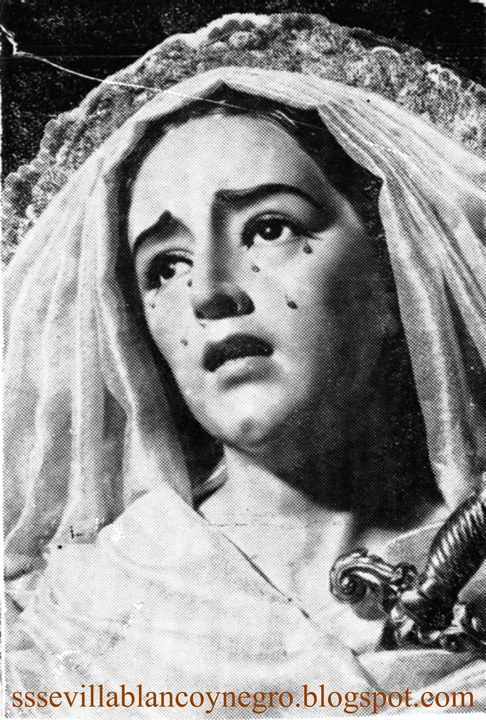 Nuestra Señora de los Dolores y Misericordia 1964