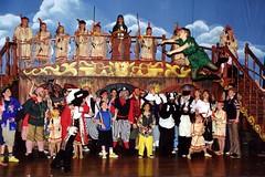1999 - Peter Pan