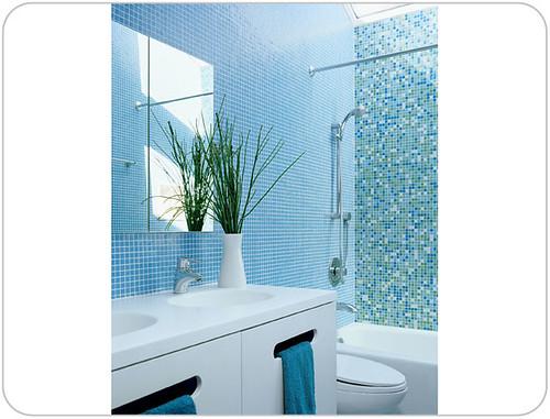 bathroom tile designs > classic hiromi albany bath