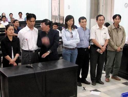 Mr. Ngoc Xuan