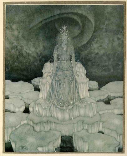 06- La reina de las nieves