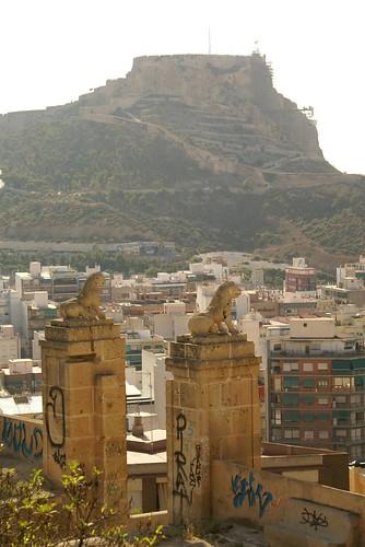 Castillo de San Fernando 07