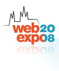 Mezičas Startup Show konference WebExpo