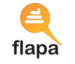 Logotipo de flapa.es