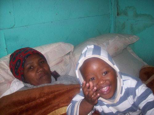 family nwabisa