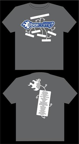 BCMKE3 T-Shirt