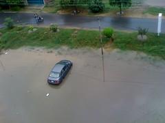 DHA Parking