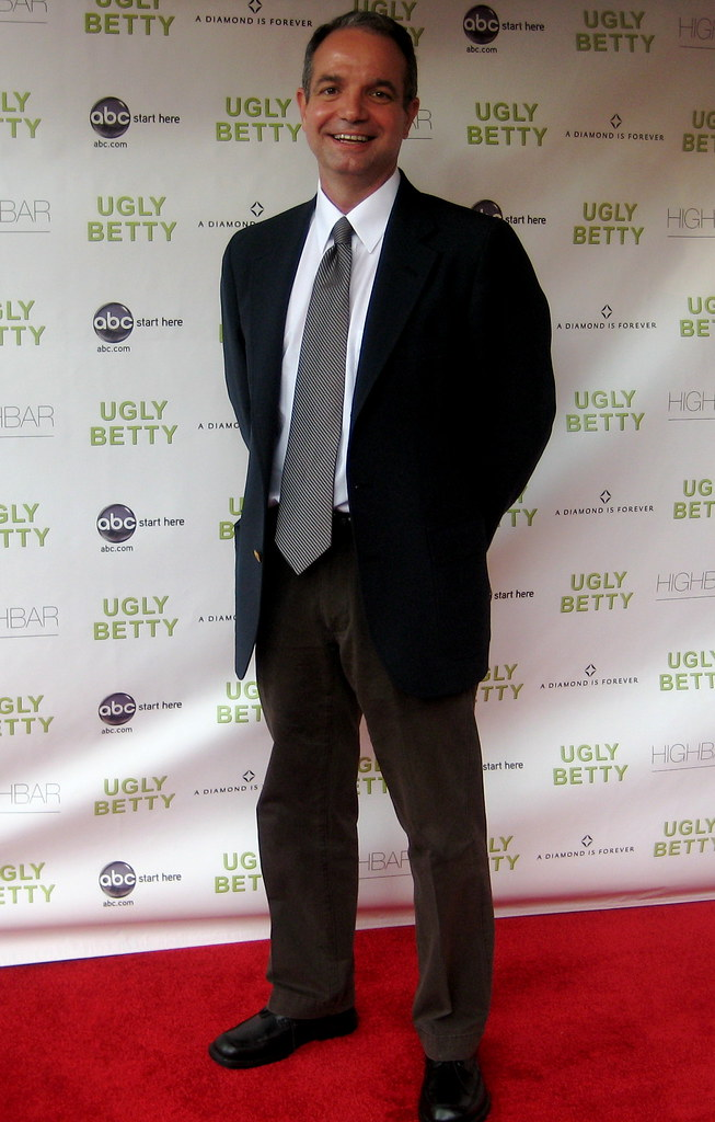 Ugly Betty Premiere Red Carpet, New York City