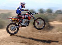KTM 250 SXF pan (buffalo_jbs01) Tags: ktm metcalf motorcycle dirtbike d200 panning motocross mx sbr othg cotcbestof2008