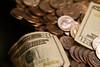 Hanging $20 (quinn.anya) Tags: gambling money casino hanging dangling economy quarters 20bill quartermachine useconomy