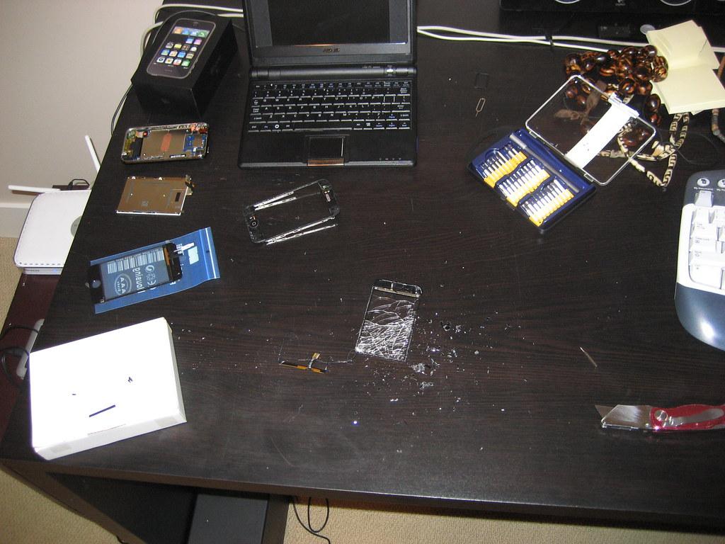 iPhone repair 2