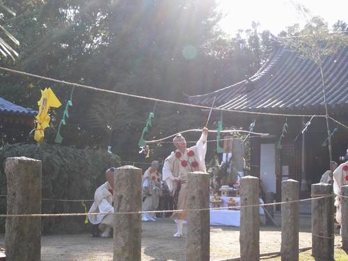薬師寺(柴燈大護摩)-03