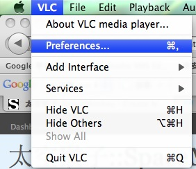 Mac+VLC+中文字幕