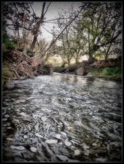 Up the Creek (chris bartnik photography) Tags: trees sky water creek illinois southelgin hdr upthecreek ottercreek thebetterones platinumphoto anawesomeshot aplusphoto goldstaraward chrisd1 chrisbartnikphotography