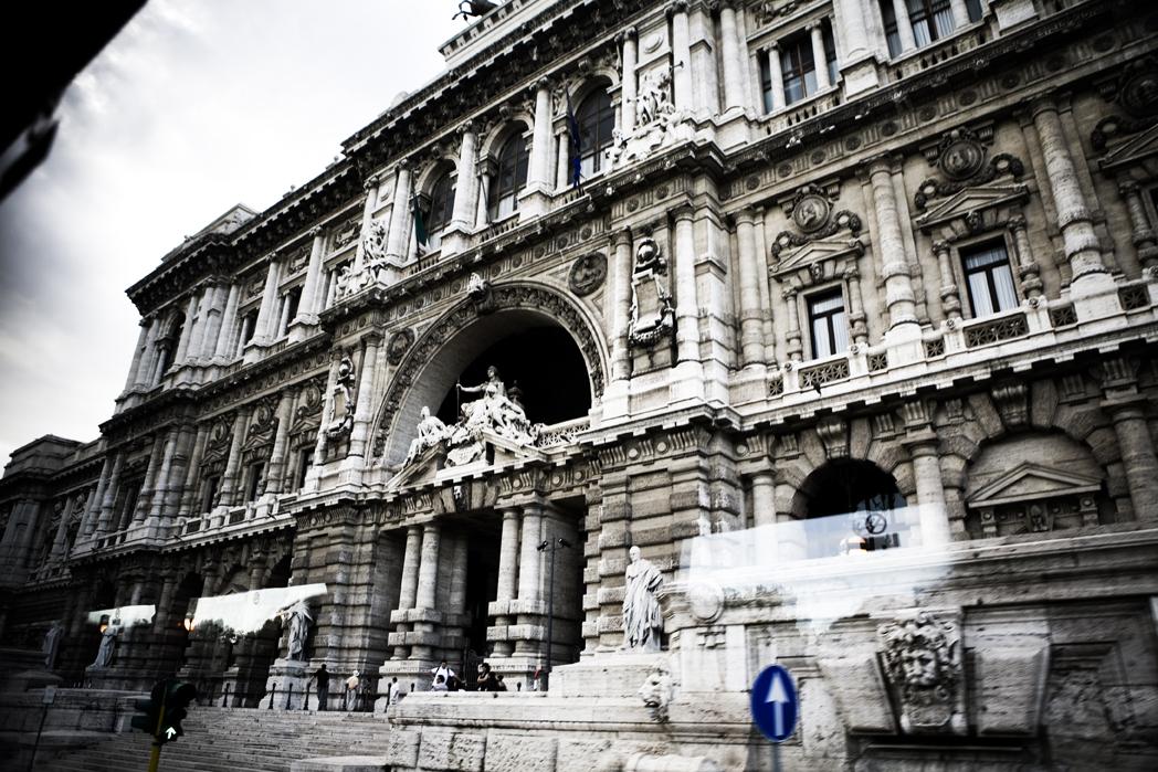 in Roma, Italia