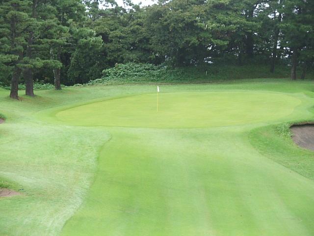 k4 round green