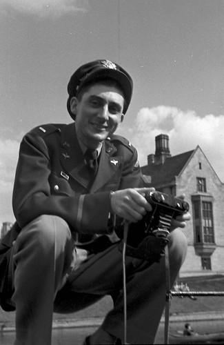 1944 Unidentified