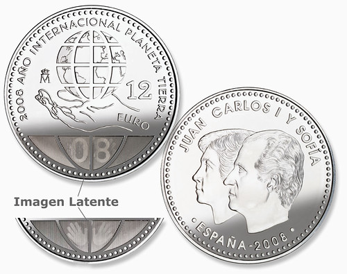 12 euros del 2008