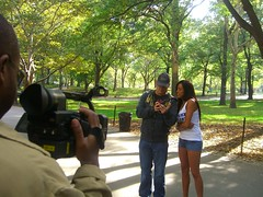independent video production