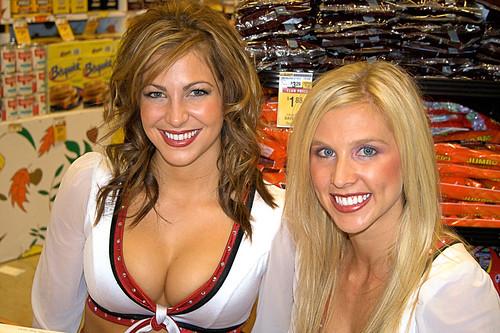 Phoenix Cheerleaders