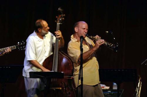 Scranton Jazz Festival 2005